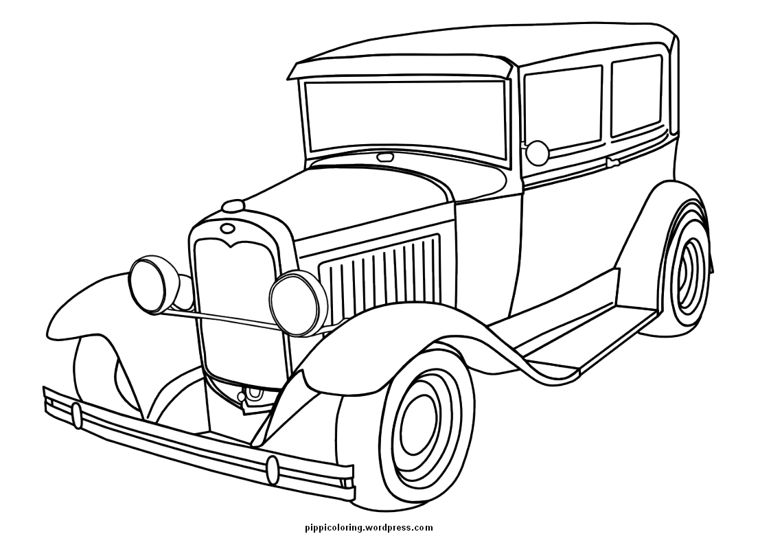 Jeep Coloring Pages Car Cool Cars Collection Of Printable