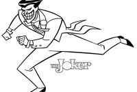 Batman Coloring Pages - Joker Coloring Pages Online Free Batman Collection