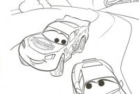 Cars 2 Coloring Pages - Kids N Fun Gallery