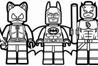 Batman Coloring Pages - Lego Batman Coloring Page Coloring Pages Tearing Pages Printable