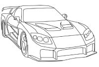 Coloring Pages Sports Cars - Megansfox Coloring Pages Sports Cars Clip Art Library Collection