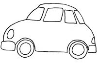 Volkswagen Beetle Coloring Pages - New Volkswagen Beetle Car Coloring Pages 600x612picture A Car to Collection
