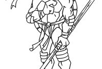 Ninja Turtles Movie Coloring Pages - Ninja Turtle Coloring Pages for Kids Download
