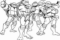 Ninja Turtles Movie Coloring Pages - Ninja Turtles Movie Coloring Pages Coloring Pages Fancy Tmnt Gallery