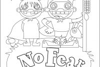 Pediatric Dental Coloring Pages - No Fear Kids Zone Download