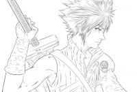 Final Fantasy Coloring Pages - Pin by Stephanie On Coloring Pages Pinterest to Print