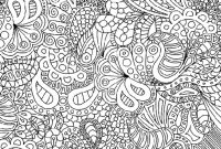 Complicated Coloring Pages to Print - Plex Coloring Pages Printable Image with Coloring to Print