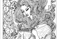 Complicated Coloring Pages to Print - Plicated Coloring Pages Chacalavongfo Gallery