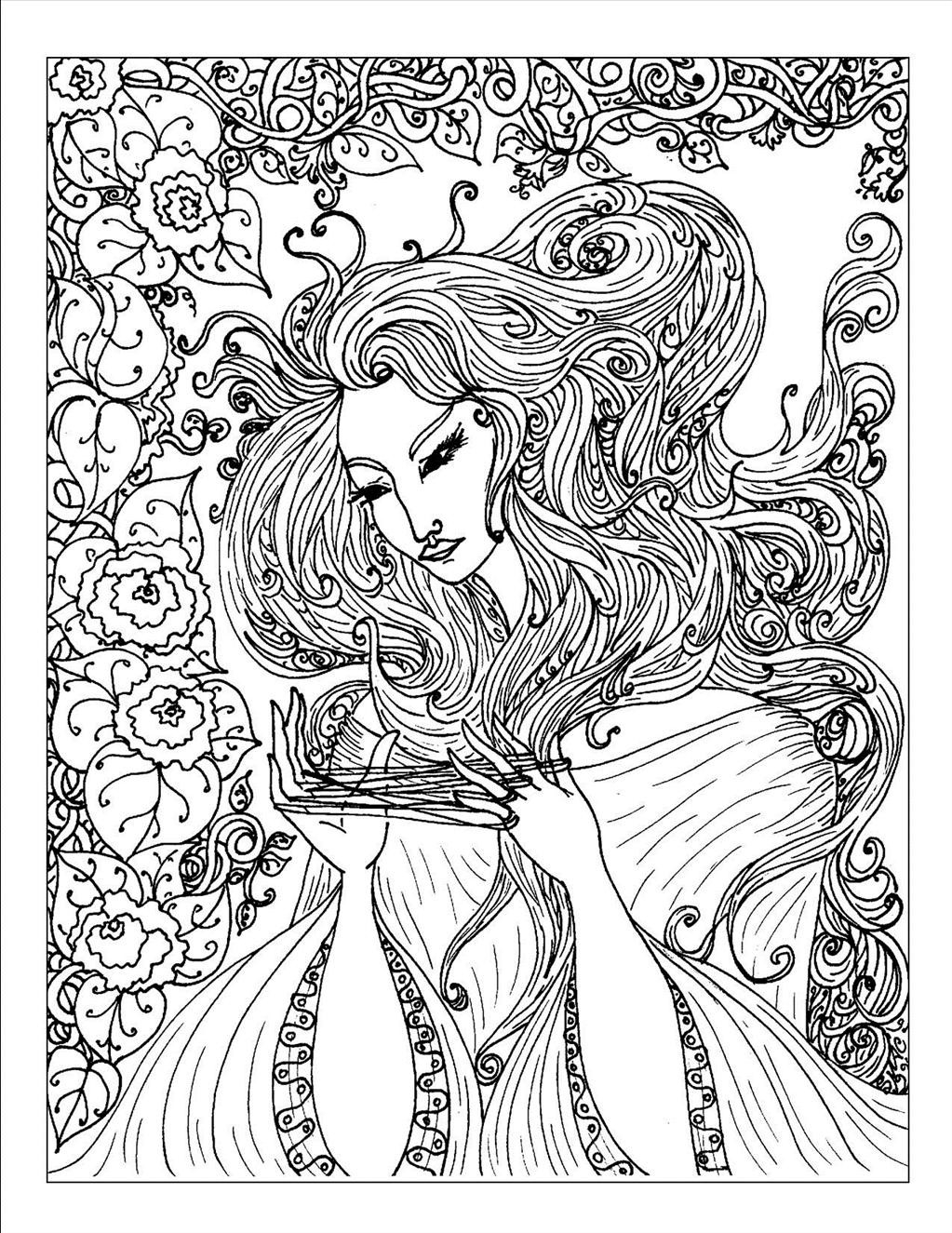 Plicated Coloring Pages Chacalavongfo Gallery – Free Coloring Sheets