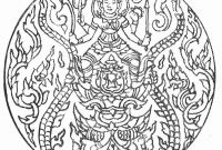 Complicated Coloring Pages to Print - Plicated Coloring Pages for Adults Luxury Pattern Animal Coloring Download