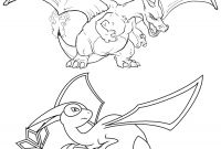 Pokemon Coloring Pages Charizard - Pokemon Coloring Pages Charizard Battle 539 Pokemon Coloring Pages Download