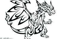 Pokemon Coloring Pages Charizard - Pokemon Coloring Pages Charizard Google Search Good for Throughout Collection