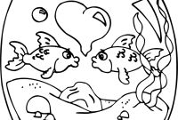 Coloring Pages Print - Print & Download Cute and Educative Fish Coloring Pages Gallery