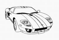 Coloring Pages Of Car - Print Coloring Pages Download