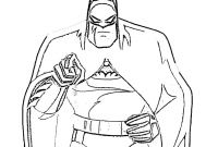 Batman Coloring Pages - Printable Batman Coloring Pages for Kids to Print