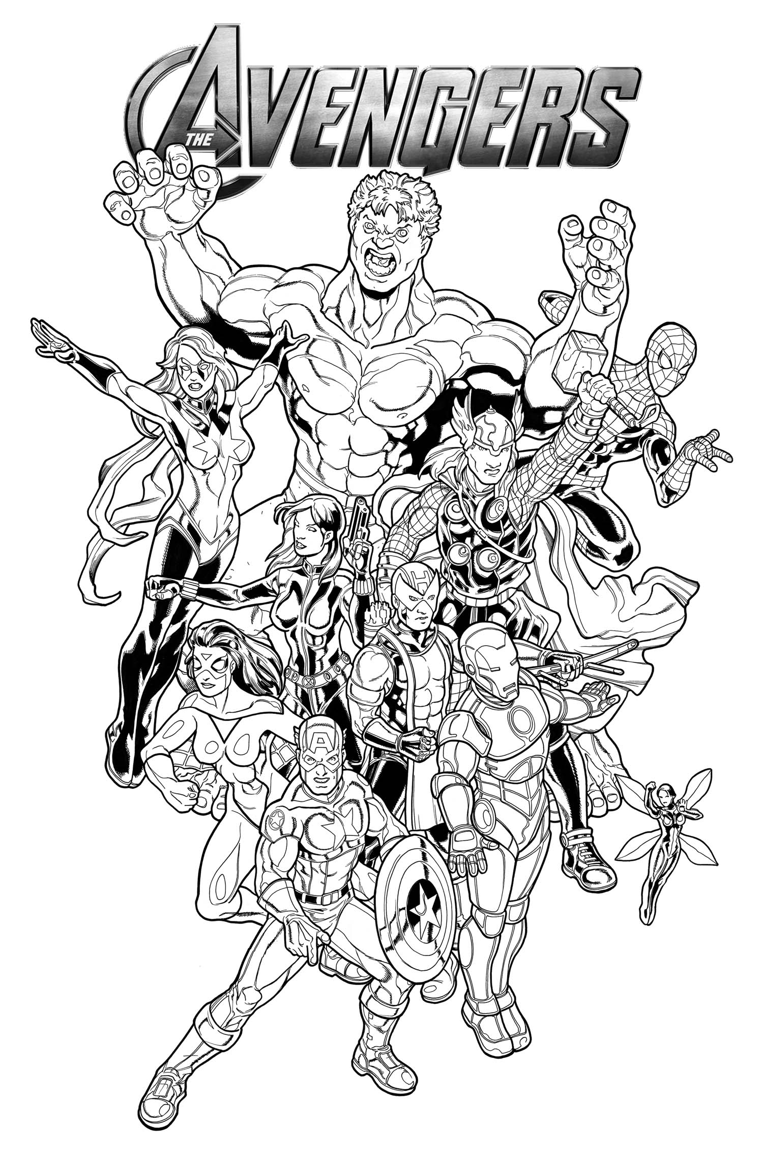 Printable Coloring Pages Superheroes for Peterrabbit Coloring Pages Printable Of Superheroes Printable Coloring Pages Gidiyedformapolitica Download