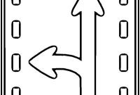 Safety Signs Coloring Pages - Road Signs Coloring Pages Traffic Sign Coloring Pages Gallery