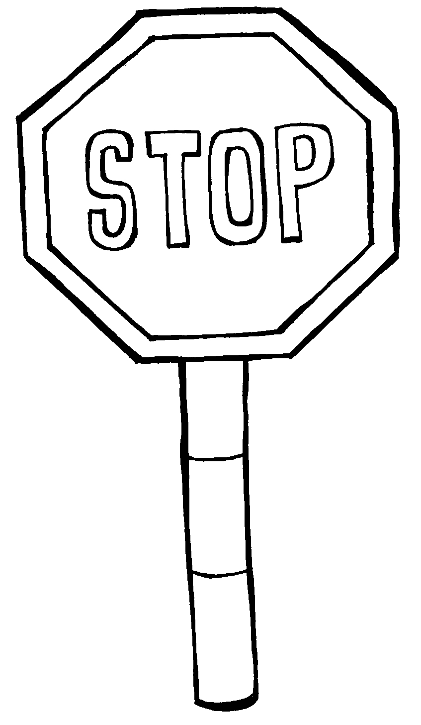 Safety Signs Coloring Pages Free Masivy World In Exquisite School Download Of Road Sign Drawing at Getdrawings Collection