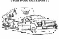 Ford Truck Coloring Pages - Scarce ford F150 Coloring Page 2017 F 150 Raptor Free Printable Download