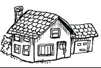 School House Coloring Pages - School House Coloring Page – 1650—1062 High Definition Coloring Download