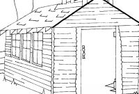 School House Coloring Pages - School House Coloring Pages Book Moon Farm A 84 Interesting to Print