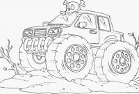 Blaze Coloring Pages to Print - Serious Monster Truck Coloring Page for Kids Pages Printable General Gallery