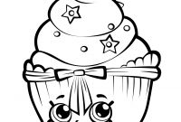 Shopkins Printable Coloring Pages - Shopkins Coloring Pages Best Coloring Pages for Kids Printable