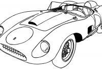 Coloring Pages Sports Cars - Sport Cars Drawing at Getdrawings Download