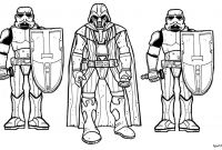 Star Wars Characters Coloring Pages - Star Wars Characters Coloring Pages Gallery