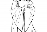 Star Wars Characters Coloring Pages - Star Wars Coloring Pages Darth Sidious New Star Wars to Print