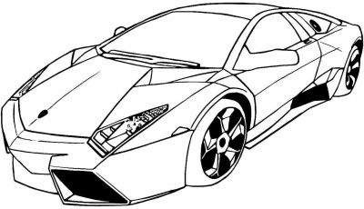 Coloring Pages Of Car - Stylish Design Car Coloring Pages Car Color Pages Bookmontenegrome Collection