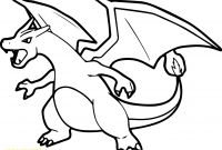 Pokemon Coloring Pages Charizard - Stylish Design Charizard Coloring Page Coloring Pages Pokemon with Collection