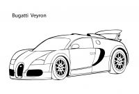 Coloring Pages Sports Cars - Super Car Buggati Veyron Coloring Page Fresh Coloring Pages Sports Download