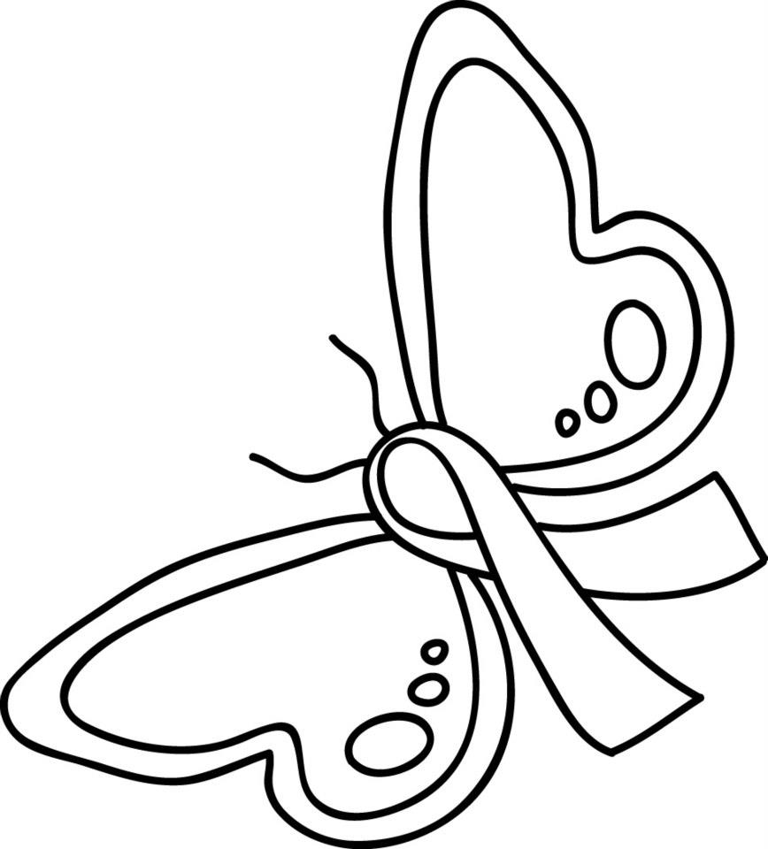 Super Idea Breast Cancer Coloring Pages Printable for Kids Awareness Collection Of Cutting Files for You Symbols for the Love Of Glass to Print
