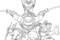 Ninja Turtles Movie Coloring Pages - Teenage Mutant Ninja Turtle Coloring Pages Coloringsuite Download