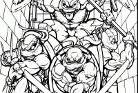 Ninja Turtles Movie Coloring Pages - Teenage Mutant Ninja Turtles Colouring Pages Unique Printable