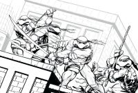 Ninja Turtles Movie Coloring Pages - Teenage Mutant Ninja Turtles Tmnt Coloring Page Donatello Gallery