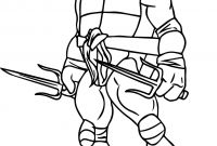 Ninja Turtles Movie Coloring Pages - the Teenage Mutant Ninja Turtles Blade Coloring Page Gallery