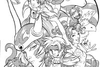 Final Fantasy Coloring Pages - these Old Final Fantasy Games by Marcelperez On Deviantart Gallery