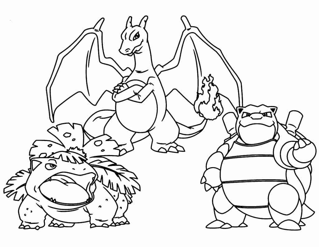 three pokemon coloring pages charizard 543 exceptional page collection of charmeleon coloring sheets pokemon pages charizard