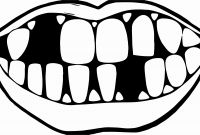 Teeth Coloring Pages - tooth Coloring Pages Inspirational Dental Bad Teeth Coloring Page Download