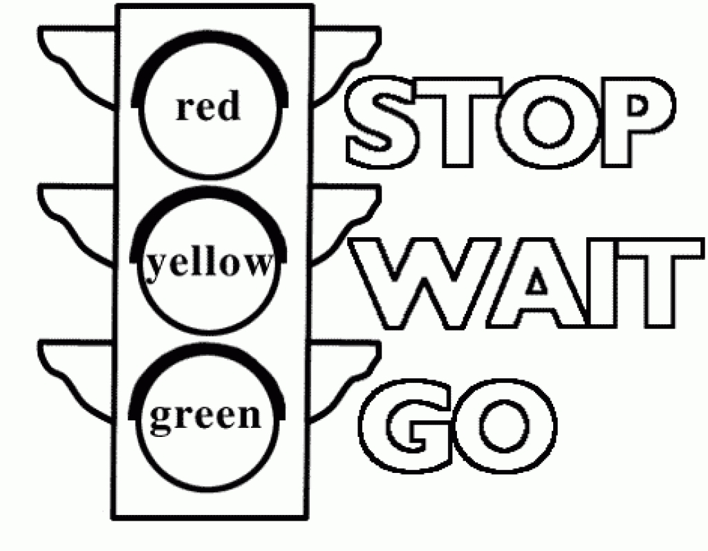 Traffic Signs Coloring Pages Spectacular Safety Signs Coloring Pages Download Of Road Sign Drawing at Getdrawings Collection