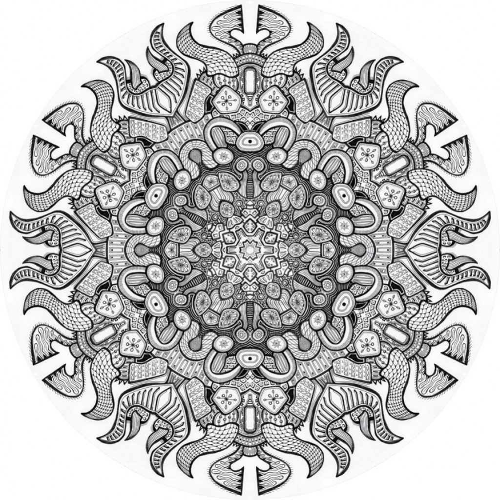 10 Advanced Mandala Coloring Pages Rallytv Advanced Mandala Coloring Gallery Of Modern Intricate Mandala Coloring Pages Coloring for Good Mandala to Print
