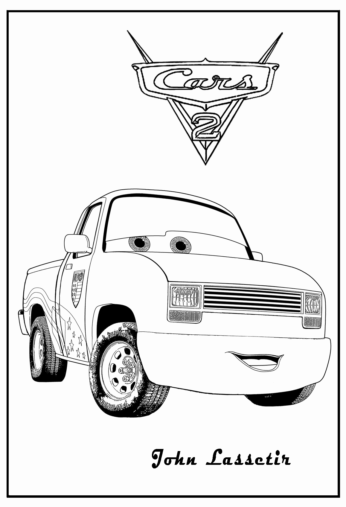 10 Inspirational Mcqueen Cars Coloring Pages Davidhowald Download Of Disney Car Coloring Pages Cars Free Download