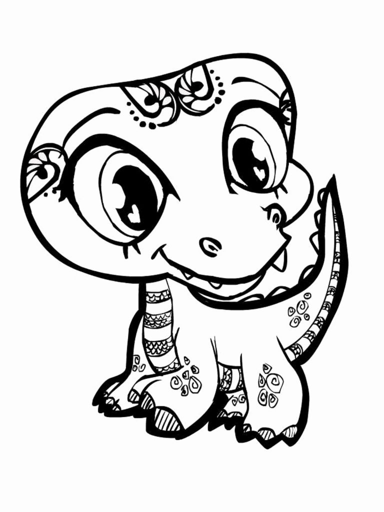 cute printable coloring pages - photo#21
