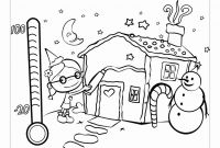 Printable Holiday Coloring Pages - 14 Printable Christmas Coloring Sheets Printable