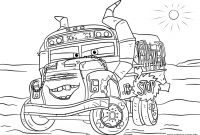 Cars the Movie Coloring Pages - 20 Disney Cars Coloring Pages Download