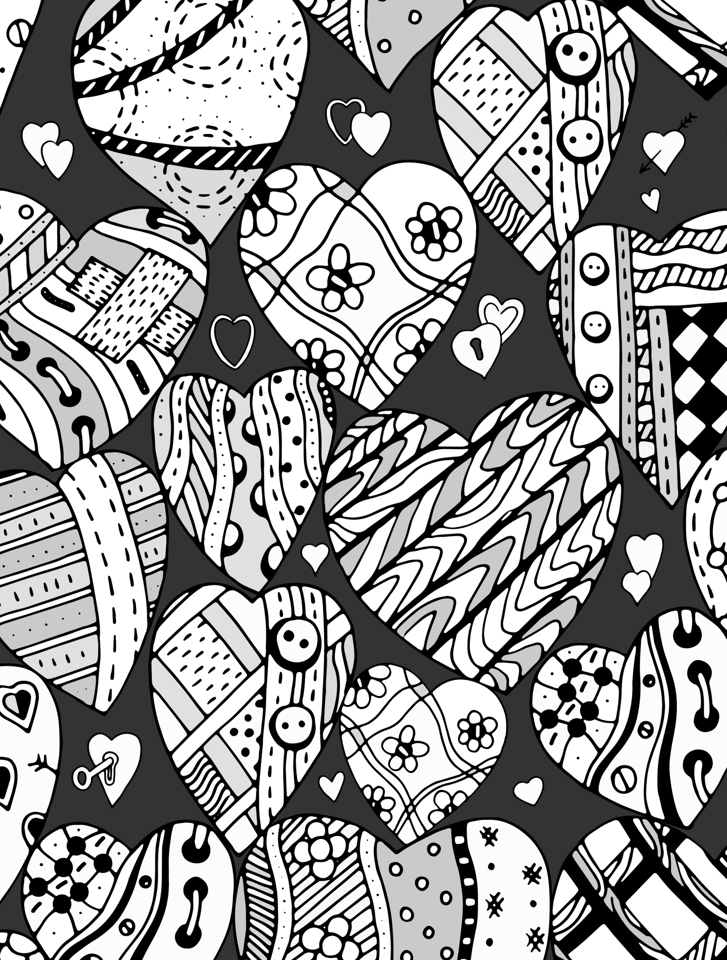 20 Free Printable Valentines Adult Coloring Pages Nerdy Mamma to Print Of Valentines Coloring Pages Printable Remarkable Valentine to Collection