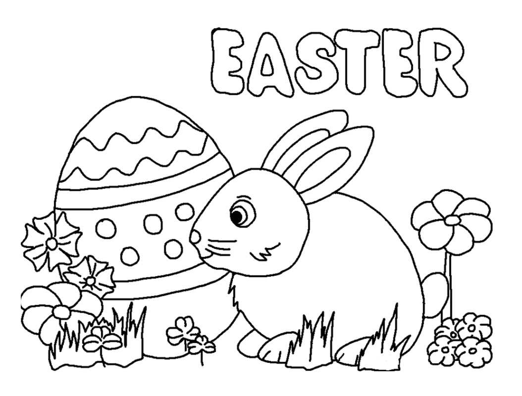 28 Rabbit Coloring Pages for Preschoolers Kids Page Rabbit Download Of Remarkable Realistic Bunny Coloring Pages Rabb Unknown Download
