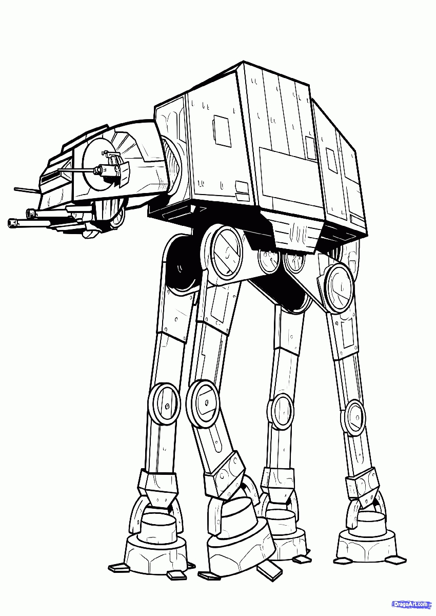 Free Coloring Pages Star Wars the Clone Wars Gallery Coloring to ...